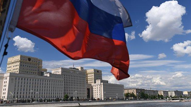 Минобороны России указал Пентагону на «бревно» в глазу