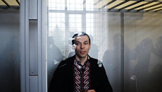 Журналист Муравицкий готов отсидеть