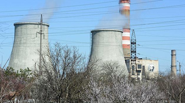 Днепровскую иХерсонскую ТЭЦ планируют реализовать доконца 2015-го