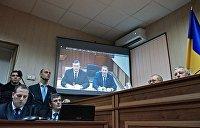«Дело Януковича» проливает свет на причины утраты Украиной Крыма