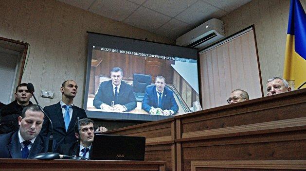 В Киеве допросят бывшего российского депутата и и.о. президента Украины