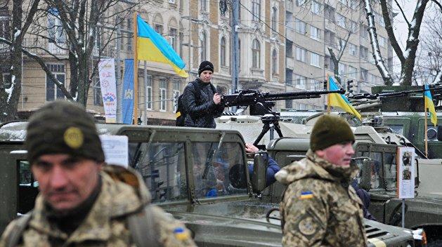 Турчинов разобрался, кто остановил российскую армию