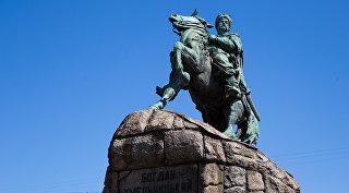 На Украине хотят переименовать город из-за коммуниста и «агента Путина» 400-летней давности