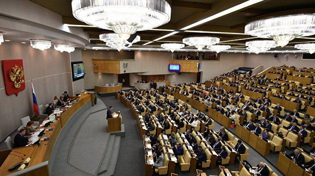 Госдума обсудит реакцию на приговор сербскому генералу Младичу