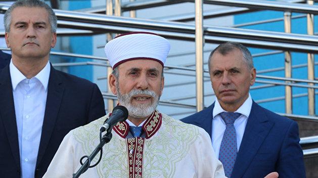 Крымские татары призвали жителей полуострова прийти на выборы президента России