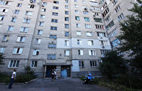 Советник главы ДНР: В Донецке отбирают пустующие квартиры? Чушь собачья!