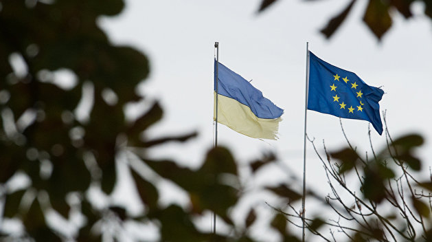 В EC замалчивают нарушения прав человека вгосударстве Украина, сообщили вМИДРФ