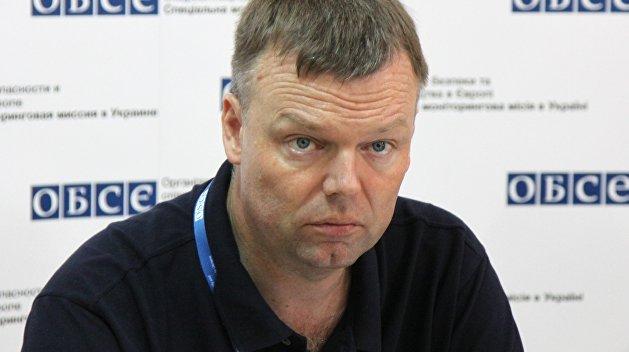 Наблюдатели ОБСЕ рассказали о ситуации в Закарпатье