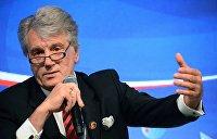 Ющенко: ЕС — главный кредитор России