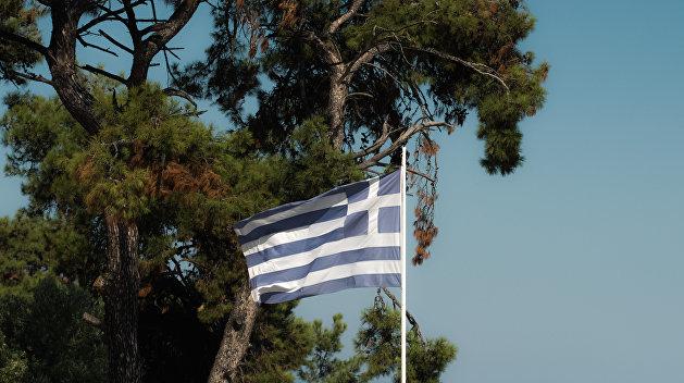 Греки ДНР отметили День «Охи»