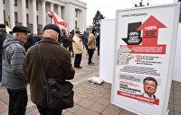 Дмитрий Джангиров: Политическая система на пределе прочности