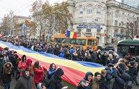 Молдаване стали догадываться, что говорят по-румынски