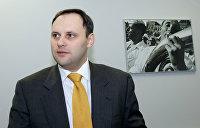 Генпрокуратура Украины обвинила Каськива в растрате 195 млн гривен
