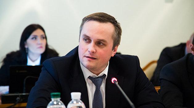 «Рюкзаки Авакова»: САП будет просить для сына министра залога в 5 млн.