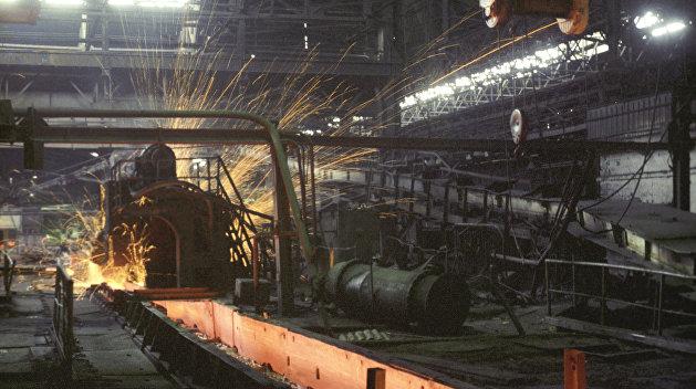 Во всем виновата коррупция: Украина выпала из ТОП-10 производителей стали