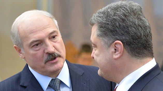 Руслан Бортник: Украина дискредитирует Белоруссию, чтобы развалить Минские соглашения