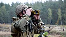 ВВС Украины провели ракетные стрельбы