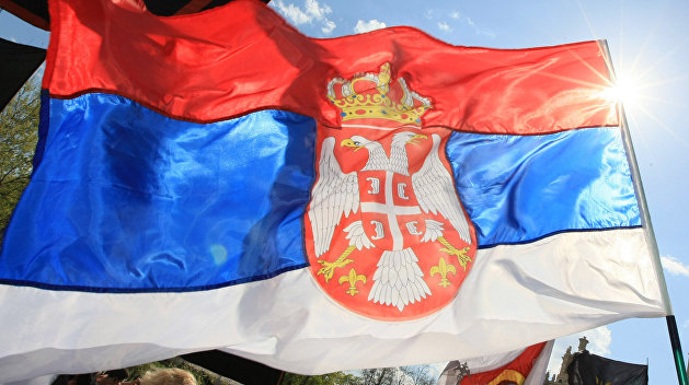 Сербский парламент проведет голосование о признании Крыма российским