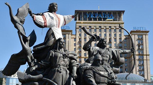 «Взгляд»: Десять знаменитостей, которых Киев превратил в «украинцев»