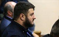 Политолог: Дело о «Рюкзаках Авакова» спустят на тормозах