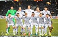 Киевское «Динамо» на чистом русском опровергает свое отстранение от еврокубков
