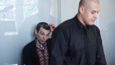Муравицкого будут судить заново