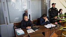 Кот — главный агент Кремля: адвокат Муравицкого раскрыл материалы следствия