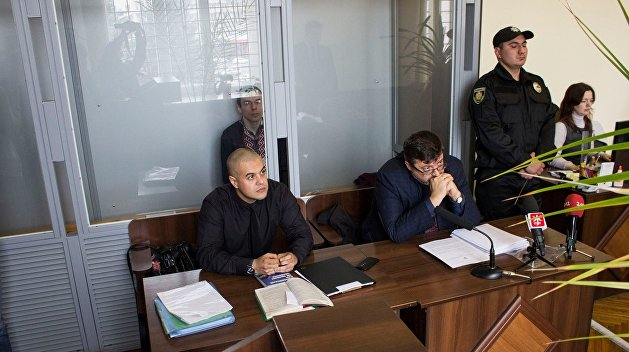 Юрист: Следствие предложило Муравицкому написать объявление наобмен с«ЛНР» и«ДНР»