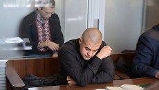 Адвокат Муравицкого: Василий ждет суда и читает «Золотого теленка»