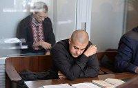 Адвокат Муравицкого: Какое может быть правосудие в таких условиях?