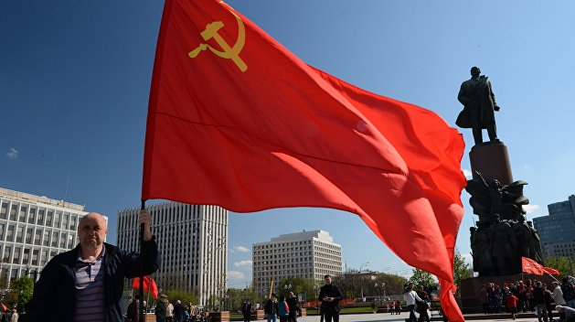Украина отказалась от открытия Музея монументальной пропаганды СССР 7 ноября