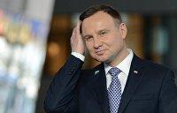 Украина без Бандеры и Шухевича: польский президент везет ультиматум Киеву