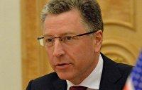Корнейчук: Волкер запускает «дезу» по Донбассу для американских СМИ