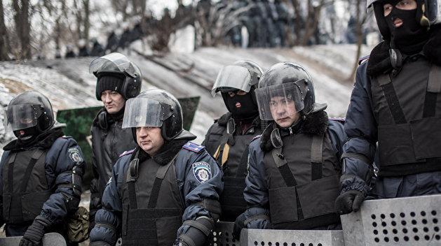 РФ отказала Украине вэкстрадиции экс-начальника «Беркута»