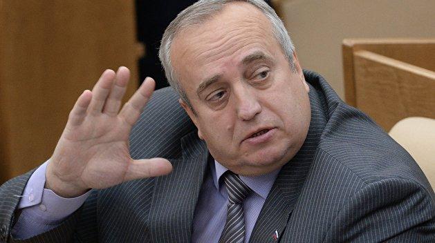 Клинцевич: Москва даст жесткий ответ на «Кремлевский доклад»