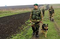 Украинские пограничники нашли спиртопровод на границе с Приднестровьем