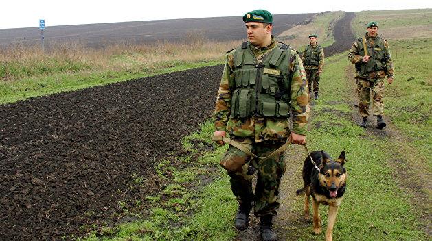Километровый спиртопровод отыскали таможенники награнице Молдавии иУкраины