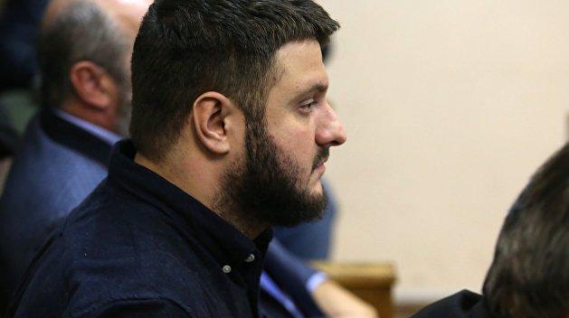 Суд арестовал две квартиры Авакова-младшего