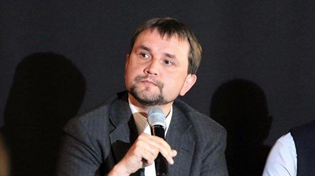 Вятрович назвал условие отмены моратория на эксгумацию польских могил