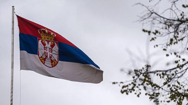 Посла Сербии вУкраинском государстве вызвали наконсультации вБелград