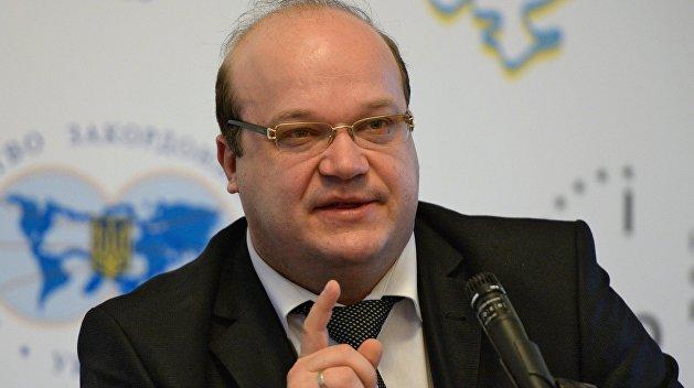 Место встречи изменить нельзя: посол Украины в США хочет помирить НАБУ и ГПУ в Вашингтоне