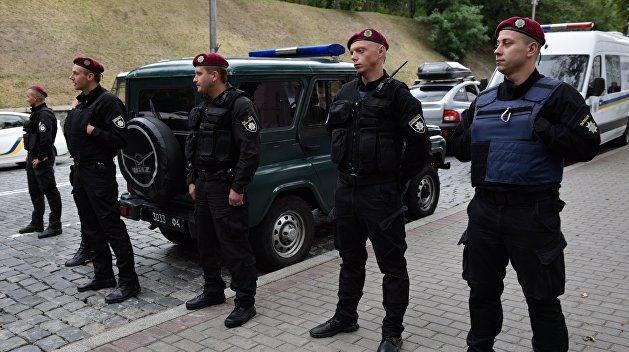 По указке ЕС: Нацполиция создает новую структуру для борьбы с мафией