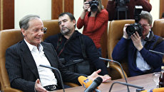 Руслан Бортник: Задорнов заслужил говорить правду
