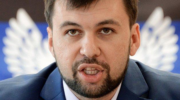ДНР готова симметрично ответить Киеву назахват Широкино