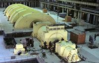 Энергоблок Запорожской АЭС надолго выведен из строя
