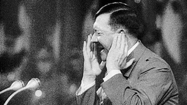 Львовский депутат отмечает день рождения Гитлера