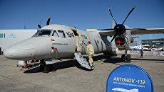 Эксперт: Украинцы не смогут реэкспортировать самолеты через Белоруссию