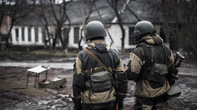 Полицейские Республики задержали банду, которая похищала людей