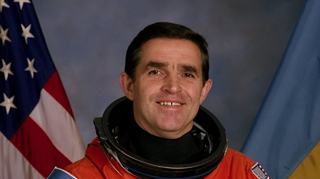 Леонид Каденюк: Вместе с украинской космонавтикой умирает вся промышленность