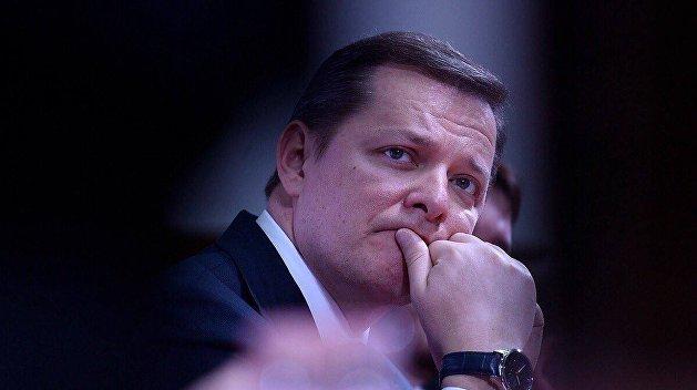 Ляшко: Польша может выдвинуть Украине территориальные претензии